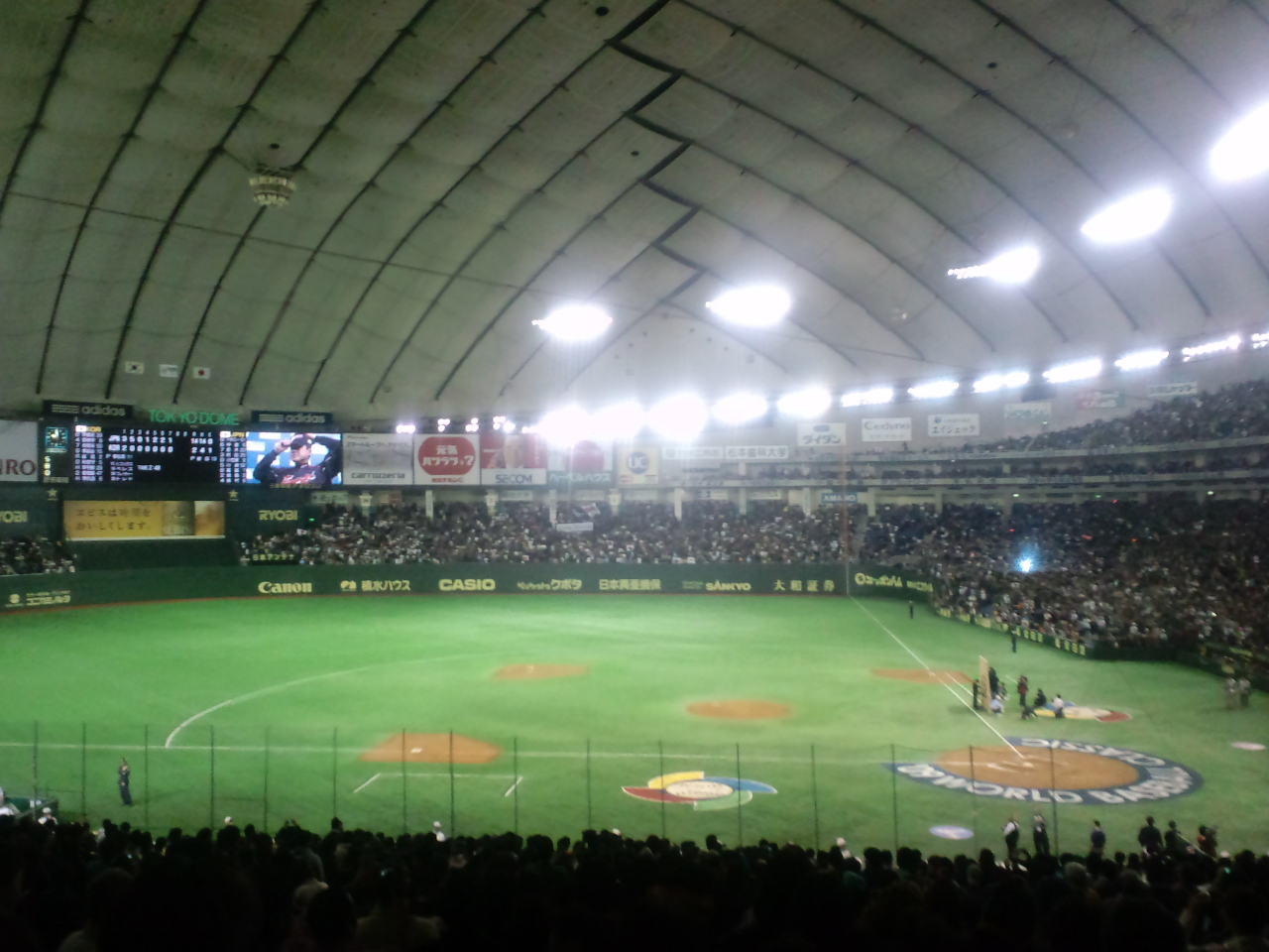 勝ったぞ!日本