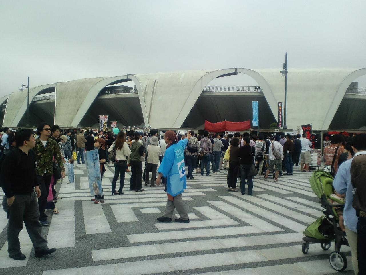 ラーメンShow in Tokyo 2009